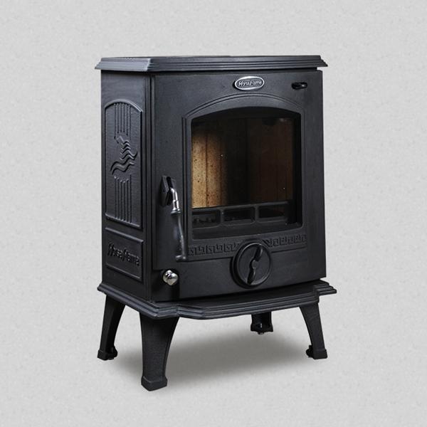 Cast Iron Wood Stove, Cast Iron Fireplace Wood Burning Stove